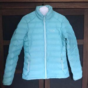 Women's Moutain Hardwear Stretch Down Jacket